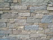 Granite Cladding